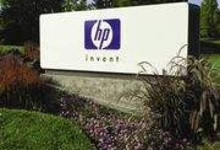 HP anunta un program 10 mld. dolari pentru rascumpararea de actiuni proprii