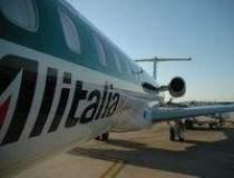 Veniturile Alitalia au...
