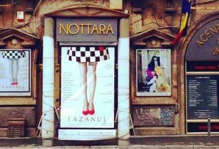 Teatrul Nottara din Bucuresti si-a suspendat activitatea pe termen nedefinit