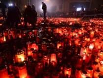 39 de raniti in Colectiv mai...