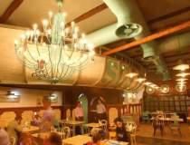 Cum arata un restaurant dupa...