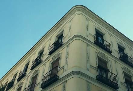 Peste 180 de cladiri din Capitala, pericol public la cutremur