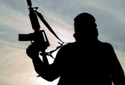 Talibanii au luat ostatici in urma aterizarii de urgenta a unui elicopter moldovean in Afganistan