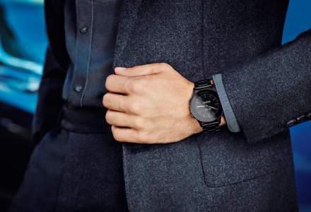 Vector Watch ajunge la o finantare de 5 mil. $ dupa ce 3TS Catalyst Romania investeste inca 1,5 mil. euro in proiectul lui Andrei Pitis si Radu Georgescu