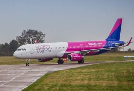 Wizz Air a inceput operatiunile cu primul sau Aibus A321ceo