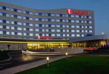 Cum arata Ramada Plaza Craiova, cel mai mare proiect hotelier din sud-vestul tarii