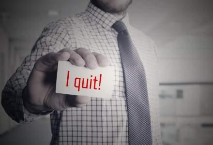 Top 5 motive invocate de angajati pentru a pleca dintr-o companie