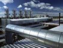 Profitul net al Gazprom a...