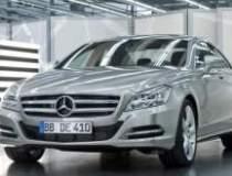 Noul Mercedes-Benz CLS, in...