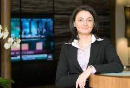 Marijana Vasilescu, noul director de marketing al RBS Romania