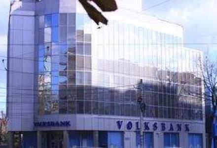 (P) VOLKSBANK IMPLEMENTEAZA OUG 50/2010
