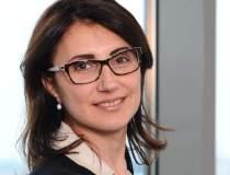 Aurelia Luca, promovata in...