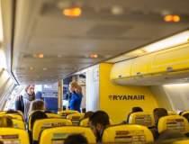 Ryanair cauta insotitori de...