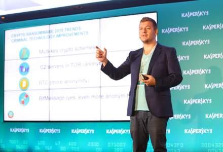 Stefan Tanase, Kaspersky Lab: In viitor vom putea simti durerea fizica a unui atac informatic. Medicina, principala tinta vizata