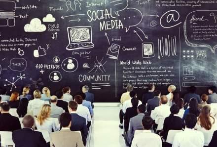Motivul pentru care trebuie sa iti lasi angajatii sa navigheze pe retele sociale