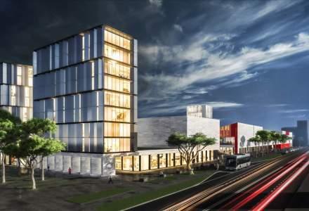 Proprietarii Lotus Center pregatesc 60 mil. EUR pentru un nou proiect imobiliar in Oradea