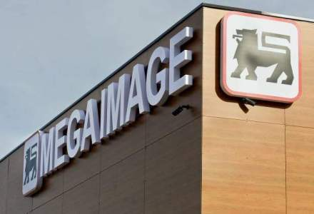Mega Image a deschis trei magazine noi in Bucuresti si Ilfov si a schimbat formatul unei locatii