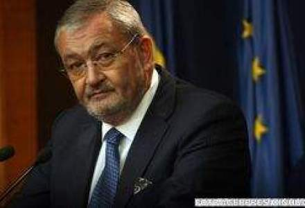 Vladescu, remaniat pentru ca nu stie sa comunice politic. Vezi aici lista ministrilor nominalizati