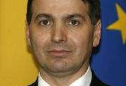 Fostul ministru al agriculturii vrea sa plece la Bruxelles