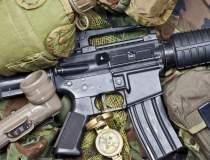 Armele folosite in atacurile...