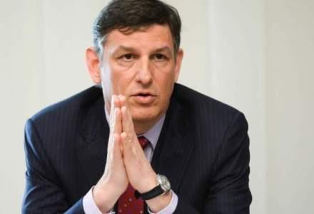 Ce a gasit Costin Borc in Ministerul Economiei: Oamenii se parasc intre ei, salariile sunt mici