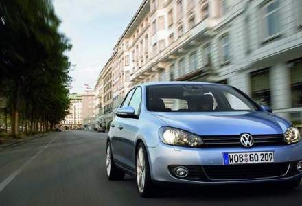 Grupul Volkswagen va chema in service, in Germania, 2,46 milioane de masini
