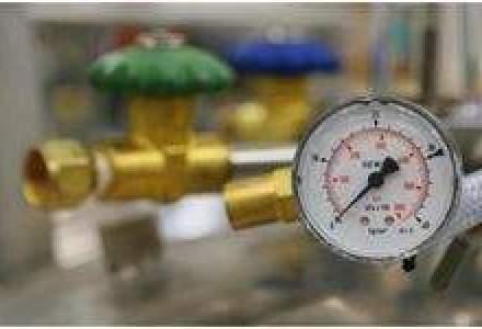 Consortiul Nabucco amana pentru 2012 lansarea constructiei gazoductului