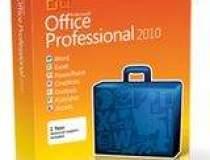Microsoft a lansat Office...
