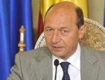 Basescu: Nu situatia tarii e...