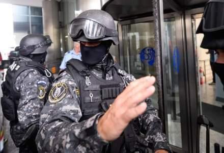 Beke Istvan, acuzat ca intentiona sa confectioneze si sa detoneze un dispozitiv exploziv, arestat