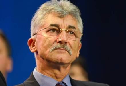 Ioan Oltean, audiat in Comisia juridica: Vreau sa ma salvez singur