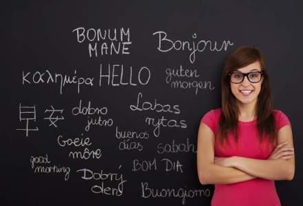 Complete Training: In 2015, a fost un boom al trainingurilor de limbi straine. Si managerii apeleaza la cursuri de engleza