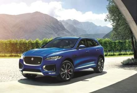 Primul SUV Jaguar ar putea costa de la 48000 euro