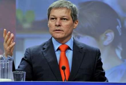 Ciolos sustine ca proiectul de buget include cresterile salariale si masurile Guvernului Ponta
