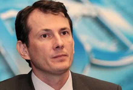Radu Toia este noul director executiv al Asociatiei Administratorilor de Fonduri