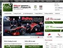 FxPro vrea sa se listeze pe...