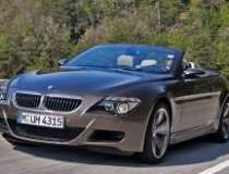 BMW M6 Coupe si BMW M6...