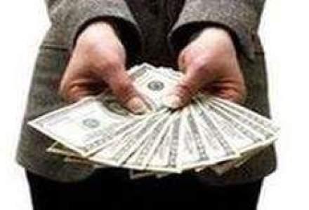 Oracle ii ofera un bonus de 10 mil. dolari lui Mark Hurd, fostul sef al HP