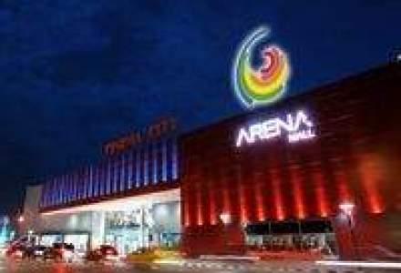Omul de afaceri Ovidiu Budeanu cauta chiriasii pentru Arena Mall Bacau