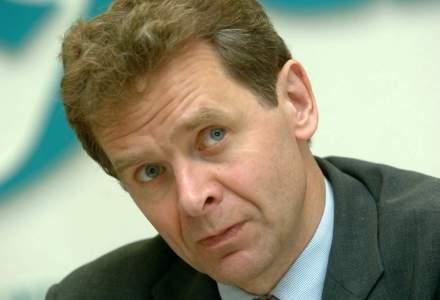 Directorul FMI pentru Europa se va intalni cu presedintele, premierul si guvernatorul BNR