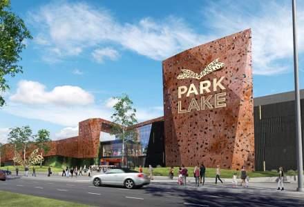Deschiderea mall-ului ParkLake din cartierul Titan, amanata pentru toamna lui 2016: inaugurarea intarzie cu sase luni fata de data stabilita initial