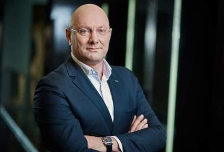 Liebrecht & wooD are un nou director general in Romania. Cine este Sorin Ioan Blaga, manager care se alatura companiei in pozitia de conducere