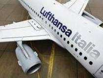 Lufthansa renunta la cursa...