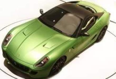 Seful Ferrari spune ca in 2012 am putea vedea un model hibrid