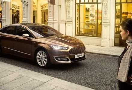 Ford Vignale: cum isi transforma americanii masinile in modele premium