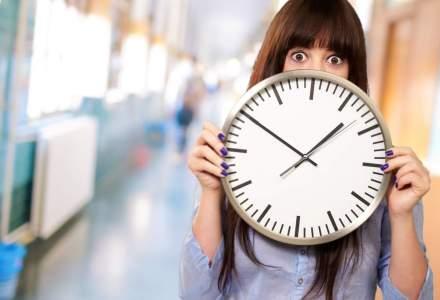 Managementul timpului: sfaturi despre cum sa te organizezi repede si eficient