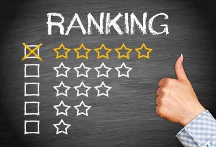 Topul celor mai bune companii angajatoare din Romania in acest an
