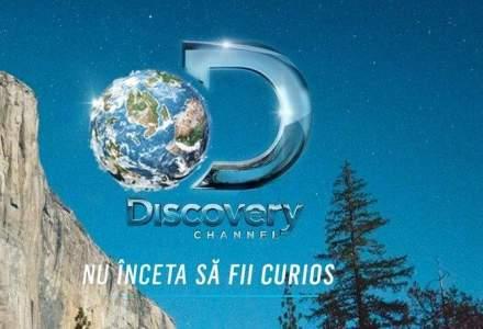 Paul Welling, Discovery: In 2016 vom filma cel putin un documentar in Romania