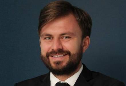 Claudiu Vrinceanu, redactorul-sef al Wall-Street.ro, a fost numit secretar de stat in Ministerul Economiei