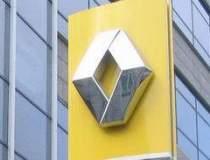 Renault vrea o masina de lux...